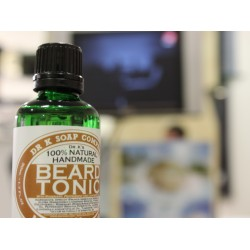 Aceite para Barba Dr. K. Beard Tonic 50ml