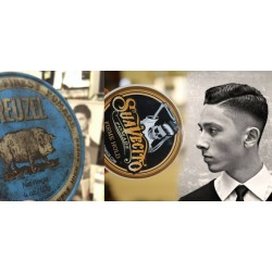 Pack Love Pomade