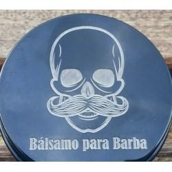 Balsamo para la barba Skullbalm