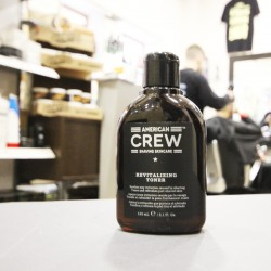 Revitalizing Toner American Crew 150ml