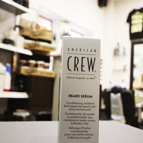 Beard serum American Crew 50ml