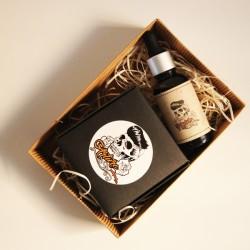Pack de Aceite y Jabón de Arturo Peluqueros especial para la Barba