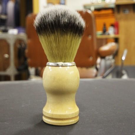 Brocha tradicional para afeitado clásico