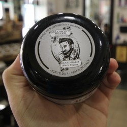 Beard Balm Black Pepper 150ml