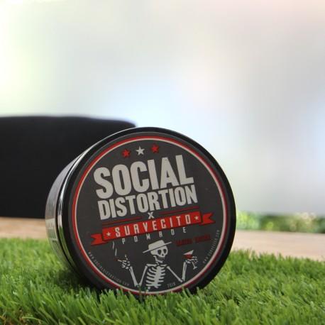 Suavecito Pomade Distorsión Social 113 g