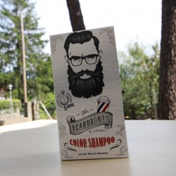 Champú de Color Beardburys Moreno