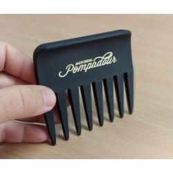 Peine Pompadour para crear mejor estilo en tu peinado
