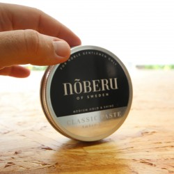 Noberu Classic Paste Ambar Lima 100ML.