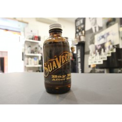 Suavecito aftersave BAY RUM
