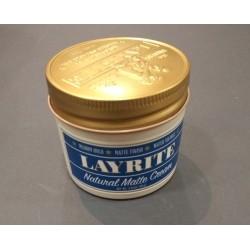 Natural Matte Cream Layrite 120g