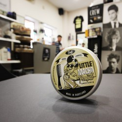 Little Macho Pomade 100ml