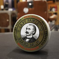Capt fawcett's bálsamo barba booze & baccy