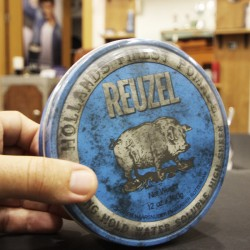 Reuzel azul pomada Tamaño XL 340 g