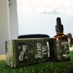 Apothecary 87 aceite Original 50ml
