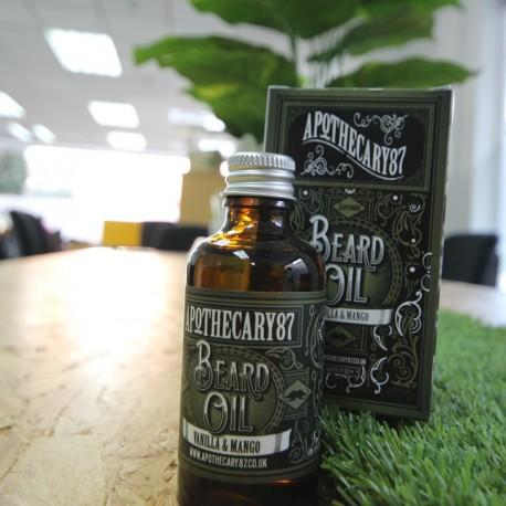 Apothecary 87 Milly's Vanilla & Mango 50 ml