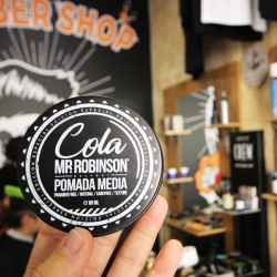 Pomada de cola Mr Robinson