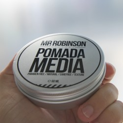 POMADA MR. ROBINSON 60ml