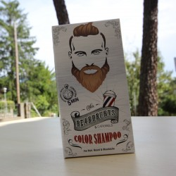 Champú de Color Beardburys Claro