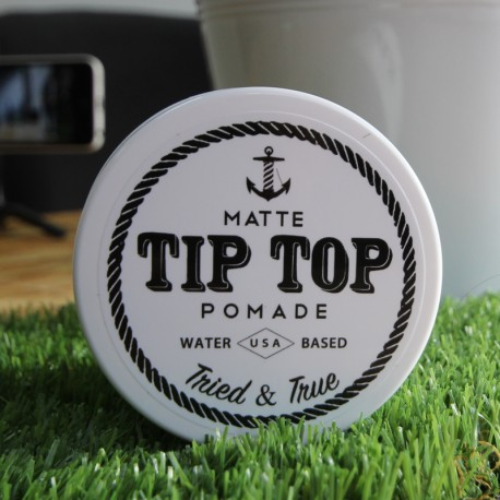 Tip Top Pomade Mate 4.25oz