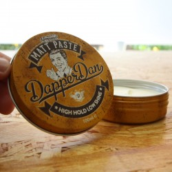 Pomada mate Original Dapper Dann 100ml
