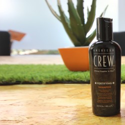 FORTIFYING Scalp Treatment de American Crew 100ml