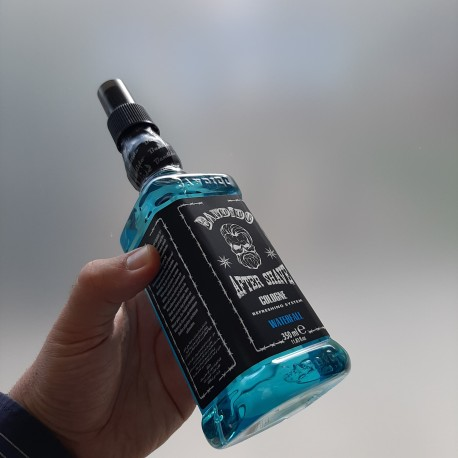 Bandido After Shave Cologne Waterfall 350ml
