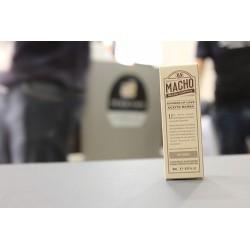 Macho beard company Aceite para Barba Natural SUMMER OF LOVE