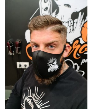 Mascarilla Barber