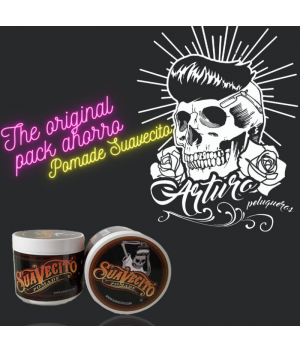 Pack original pomade