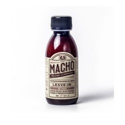 "Macho beard company Acondicionador Seco barba STEVE ""The LEAVE-IN"" 150ml"
